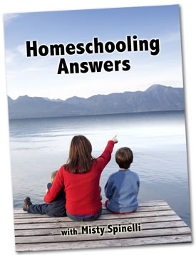 Homeschooling Answers DVD