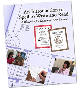 An Introduction to Spell to Write and Read DVD