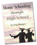 Home Schooling Through High School
