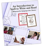 Introduction to Spell to Write and Read